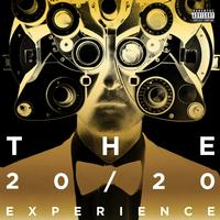 Justin Timberlake - The 20/20 Experience -  Vinyl Record