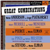 Various Artists - Great Combinations