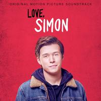 Various Artists - Love, Simon