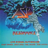 Asia - Resonance Live In Basel, Switzerland