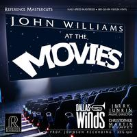 Dallas Winds - John Williams At The Movies/ Junkin/ Martin
