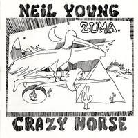Neil Young & Crazy Horse - Zuma -  140 / 150 Gram Vinyl Record