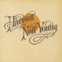 Neil Young - Harvest -  140 Gram Vinyl Record
