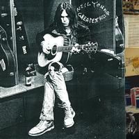 Neil Young - Neil Young - Greatest Hits