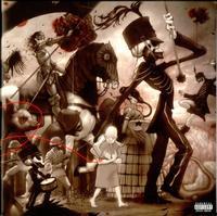 My Chemical Romance - The Black Parade -  Vinyl Record