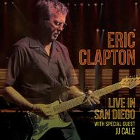 Eric Clapton - Live In San Diego With Special Guest J.J. Cale -  140 Gram Vinyl Record