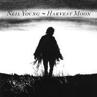 Neil Young - Harvest Moon -  Vinyl Record