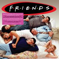 Various Artists - Friends