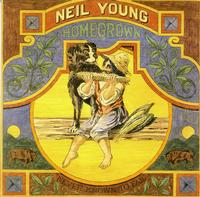 Neil Young - Homegrown-Never Known To Fail -  Vinyl Record