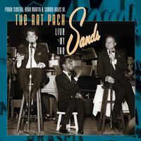 Frank Sinatra, Dean Martin and Sammy Davis JR. - The Rat Pack: Live At The Sands