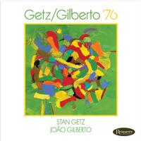 Stan Getz & Joao Gilberto - Selections From Getz/Gilberto '76 -  10 inch Vinyl Record
