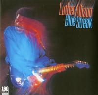 Luther Allison - Blue Streak