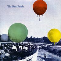The Rain Parade - Emergency Third Rail Power Trip