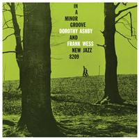 Dorothy Ashby & Frank Wess - In A Minor Groove