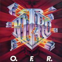 Nitro - O.F.R. -  Vinyl Record