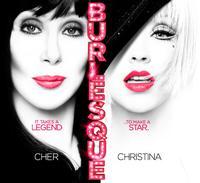 Cher & Christina Aguilera - Burlesque -  Vinyl Record