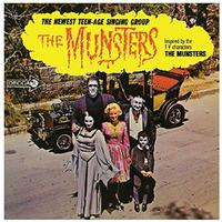 The Munsters - The Munsters Ghastly