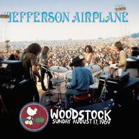 Jefferson Airplane - Woodstock Sunday August 17, 1969