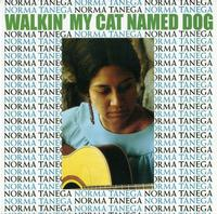 Norma Tanega - Walkin' My Cat Named Dog -  Vinyl Record