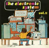 Electronic System - Vol. II