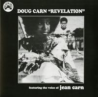 Doug Carn Featuring The Voice Of Jean Carn - Revelation