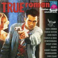 Various Artists - True Romance