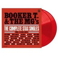 Booker T. & The MG's - The Complete Stax Singles Vol. 1 (1962-1967)