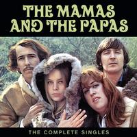 The Mamas & The Papas - The Complete Singles -  Vinyl Record