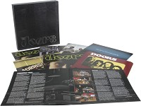 The Doors - Vinyl Box Set