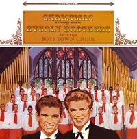 The Everly Brothers - Christmas With Boystown Choir