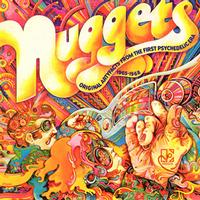 Various Artists - Nuggets: Original Artyfacts