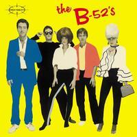 The B-52's - The B-52's -  Vinyl Record
