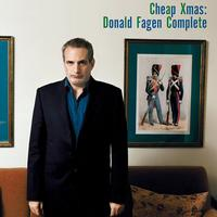 Donald Fagen - Cheap Xmas: Donald Fagen Complete -  Vinyl Box Sets
