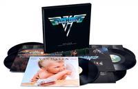 Van Halen - Deluxe Box Set