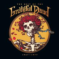 Grateful Dead - The Best Of The Grateful Dead: 1967-1977