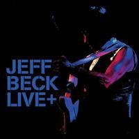 Jeff Beck - Live + -  180 Gram Vinyl Record