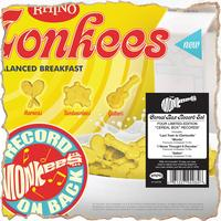 The Monkees - Cereal Box Record Set