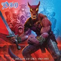 Dio - A Decade Of Dio: 1983-1993