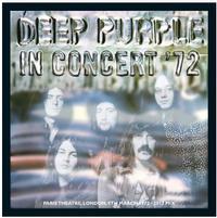 Deep Purple - Live In Concert '72