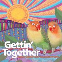Various Artists - Gettin' Together: Groovy Sounds From The Summer Of Love
