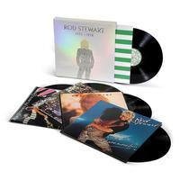 Rod Stewart - Rod Stewart: 1975-1978