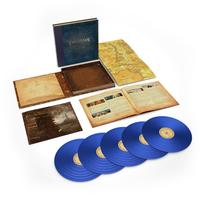 Howard Shore - The Lord Of The Rings: The Two Towers - The Complete Recordings -  Vinyl Box Sets