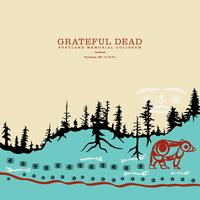 The Grateful Dead - Portland Memorial Coliseum, Portland, OR, 5/19/74