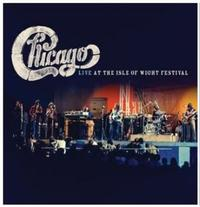 Chicago - Live At The Isle Of Wight Festival -  Vinyl Record