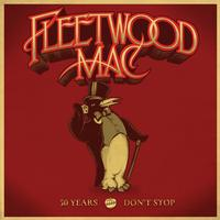 Fleetwood Mac - 50 Years-Don't Stop -  Vinyl Box Sets