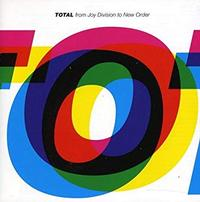 New Order and Joy Division - Total -  Vinyl Record