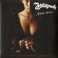 Whitesnake - Slide It In