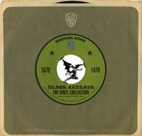 Black Sabbath - The Black Sabbath Vinyl Collection 1970-1978 -  Vinyl Box Sets