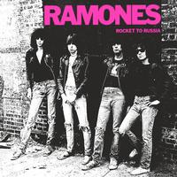 Ramones - Rocket To Russia