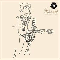 Joni Mitchell - Early Joni-1963